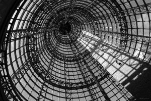 Melbourne Central by LPeregrinus