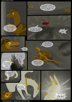 A Dream of Illusion - page 44 by RusCSI