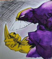 The Maxx Coloured by dareith