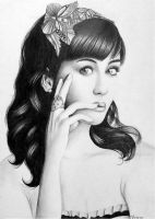 Katy Perry by rosene547