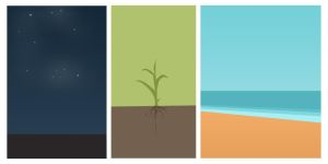 landscapes by True-Believer