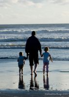 Daddy Time by ShutterBug07