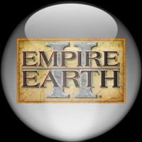 Silver Aqua EmpireEarthII Icon by rontz