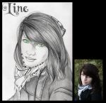 Line by alsquall