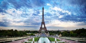 Tour Eiffel by valentina85