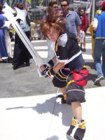 Sora by WitchyElphaba