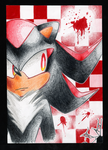 Sonic Project: Shadow02 by Kipinkachu
