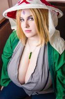 Tsunade + Moar in description. by Ecchi-Senshi