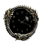 Teso clock 1.0 by exostyx