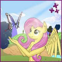 Nature - Extra Natural Edition by BrownieComicWriter