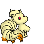 Free Chibi Ninetails Animation by nfasel