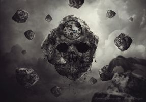 The Death Hour by BenjaminHaley