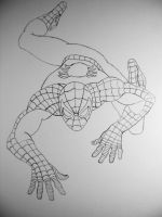 Wall Crawler  wip by 12jack12