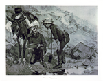Frederic Remington restoration by AdamCuerden