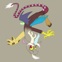 Discord by LeKraZytacos