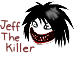 Jeff The Killer by Amuth89