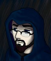 Hoodie Profile Pic by GnarledContradiction