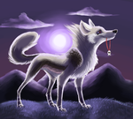 Chinook - Halloween Contest Entry by Wolframclaws