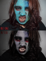 Before and After - ID by Maxoooow