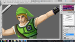 TLOZ Link Reboot 2 :INCOMPLETE by Stryde22