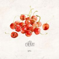 Cherry by Cowpea