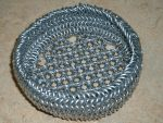 Chainmail basket by Ojive