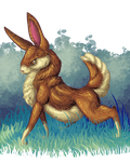 Hare(m) Master by CalicoNorth