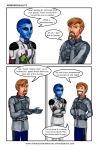 Swtor: Homosexuality by Ddriana
