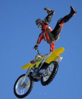 motocross by 1sam1