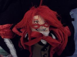 grell doll 2 by cococream45