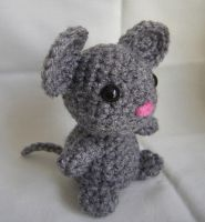 Mousey-Mouse by Ginger-PolitiCat