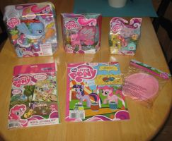 My MLP collection. 24 by MortenEng21