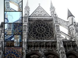 Westminster Abbey by ChiyoMiya