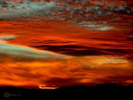 Sunset 121314e by katu01