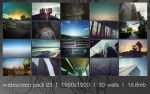 widescreen pack 23 by ether