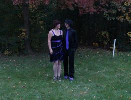 Homecoming 2012 by DarkendDrummer