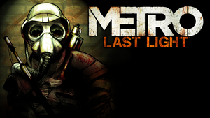 SSoHPKC Title Card - Metro Last Light by IntroducingEmy