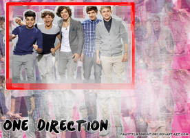 Blend 1D - paustylinsoneditions.deviantart.com by paustylinsoneditions