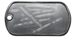 Dog Tags - bullets by scottellison92
