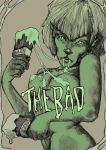 The Bad by leanne-reynolds