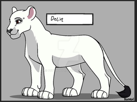 Delin- ref by petshop101