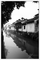 Venice of China by yellownesss