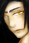 Claude Faustus by GSxBB