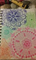 Doodle 2 by kitcat1787