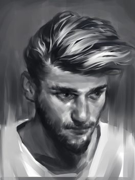 Quick study by Vetyr
