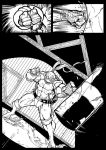 Tales Of The TMNT 1 by dfridolfs