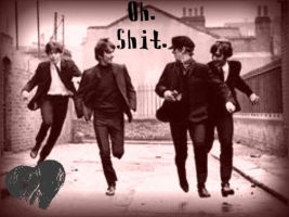 beatles edited pictureee by RingoLove27