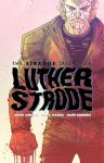 Luther Strode 01 Cover by sobreiro
