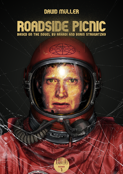 Roadside Picnic Cover #1 by kopfstoff