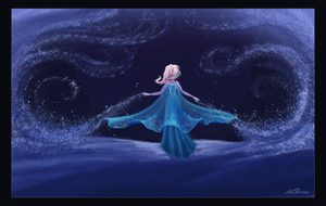 Let It Go by AliceParkes